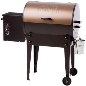 pellet grill smoker