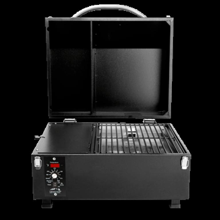 Best-portable-pellet-grill