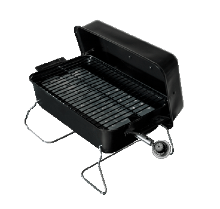best-portable-propane-grills