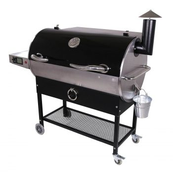 Best Wood Pellet Grills & Smokers Reviews in September 2019