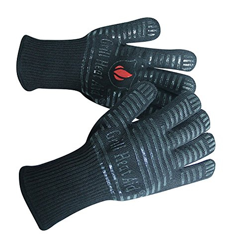 Extreme Heat BBQ Grill Gloves