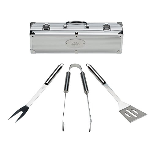 Home Solutions Grill Tools Set