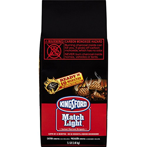 Kingsford Match Light Charcoal Briquettes
