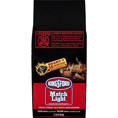 Kingsford Match Light Charcoal Briquettes