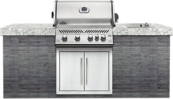 Best built-in grills